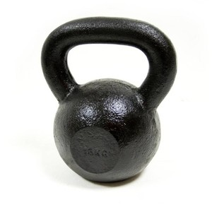 ČINKA KETTLE BELL 16 kg