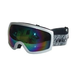 BROTHER B276-S lyžařské brýle pro dospělé  - stříbrné