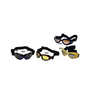 Brýle lyžařské - junorská velikost - B332