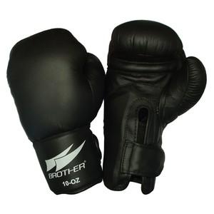 ACRA Boxerské kožené rukavice vel. XL - 14 oz. Acra 05-BR10-XL