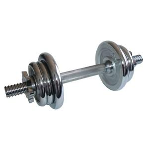 ACRA Činka nakládací jednoruční, chromová - 6 kg