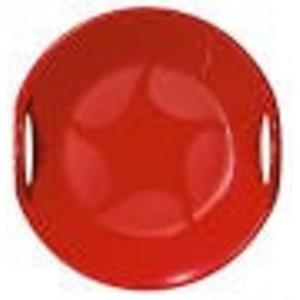Robustní talíř AlpenUFO červený