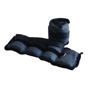 Zátěže kondiční 2 x 1 kg Acra 05-CNB1