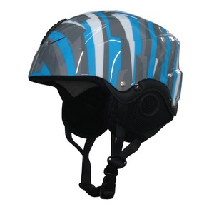ACRA Lyžařská a snowboardová helma BROTHER - vel. S - 53 - 55 cm