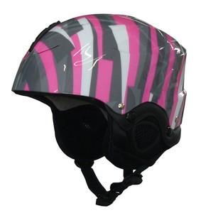 ACRA Lyžařská a snowboardová helma - vel. S - 53 - 55 cm