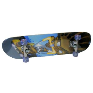 Skateboard SUPER BOARD 298 AB5