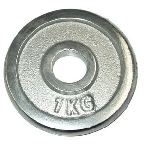 ACRA CWCH1-30 Kotouč chrom 1kg - 30 mm