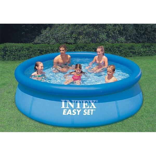 Bazén INTEX EASY 366x76