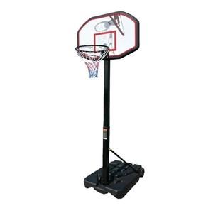 Panel na basket se stojanem venkovní 110x70cm