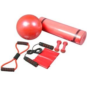 ACRA Fitness sada posilovací