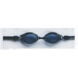 Plavecké brýle SILICON ANTOFOG WAVE