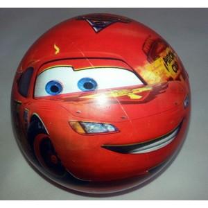 Míč dětský CARS RED 230
