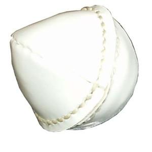 Míček kriketový - kůže