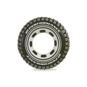 Kruh plavecký GIANT 91CM