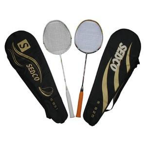 ACRA Badmintonová pálka BROTHER
