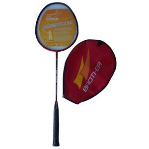 BROTHER G315A Raketa badmintonová ALU s pouzdrem