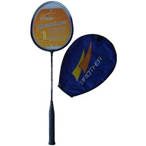 Pálka badmintonová ACRA s pouzdrem