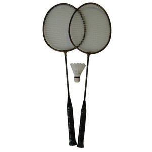 Sada badmintonová
