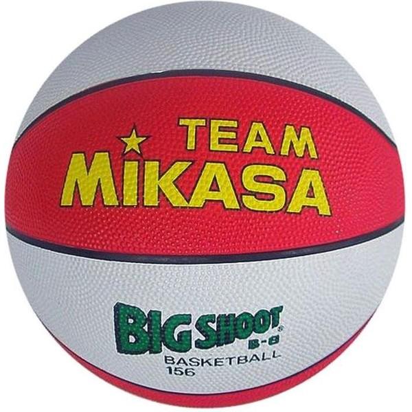 Míč basketbalový MIKASA BIG SHOOT B-6