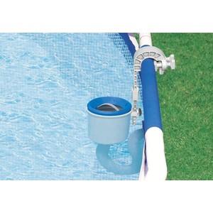 Závěsný skimmer pro nadzemní bazény