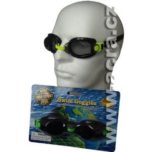 Brýle plavecké Acra P1165AF