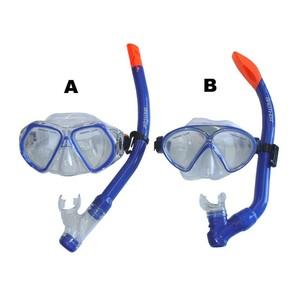 BROTHER P1569-98 Dětská potápěčská sada - modrá