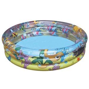 BESTWAY 51008 bazén s potiskem 102cm
