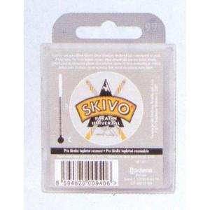 Lyžařský vosk SKIVO PA universal