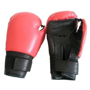 Box rukavice Sedco TRAINING 10OZ červené