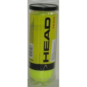 Tenis míčky HEAD TEAM