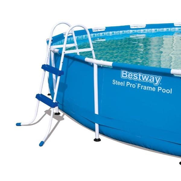 Bestway 58430 Schůdky k bazénu 84 cm