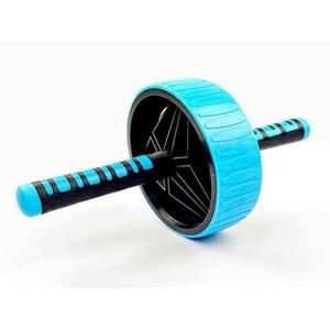 Posilovací kolečko AB roller Pro New Sedco modré