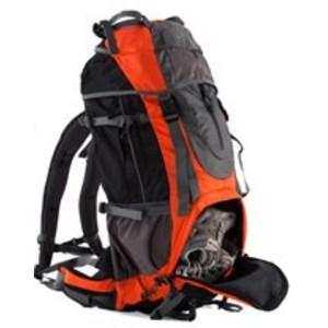 ACRA BA60 Batoh pro horskou turistiku 60 l