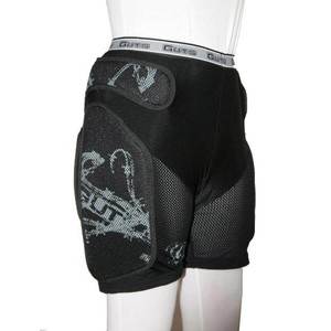 Chrániče snowboard kalhoty Sedco velikost L černé