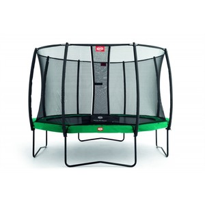 BERG Champion 380 + Safety Net Deluxe 380