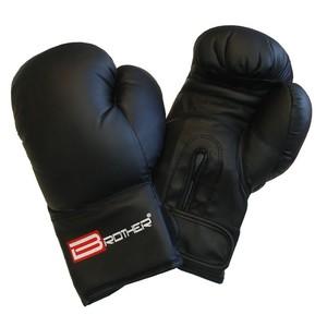 ACRA Boxerské rukavice PU kůže vel.L, 12 oz.