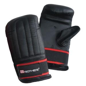 ACRA Boxerské rukavice tréninkové pytlovky, vel. S