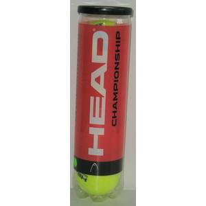 Tenis Míčky HEAD CHAMPIONSHIP