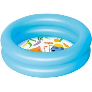 *B* Bestway P51061 dětský bazének nafukovací 60x15cm