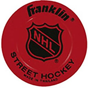 PUK STREET HOCKEY FRANKLIN
