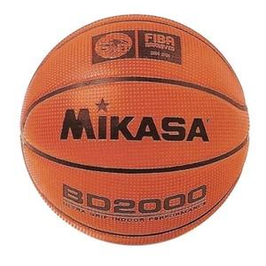 Míč basket MIKASA  BD2000