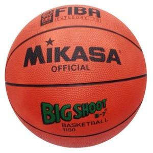 Míč basket Mikasa 1250