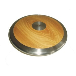 DISK Training dřevo-chrom 0,75 kg SEDCO