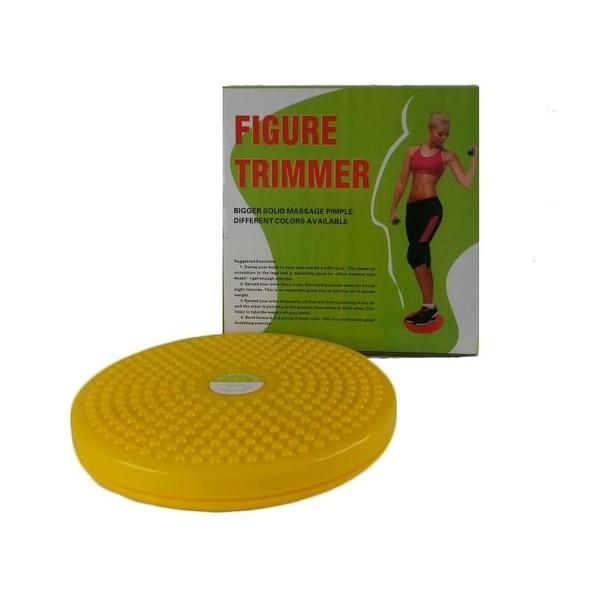 Rotační disk masážní 28cm