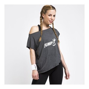 Fitness top oversize - JUMPit