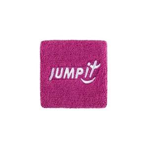 Potítko froté, barva růžová - JUMPit