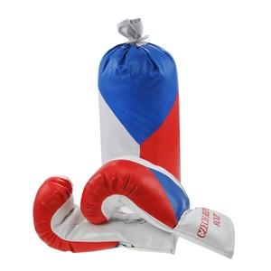 Dětská boxovací sada, CZ
