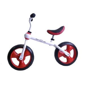 Dětské odrážedlo SEDCO Training Bike červená