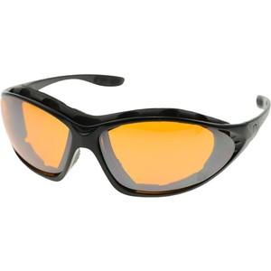 Zimní sportovní brýle SULOV ADULT I, černý lesk