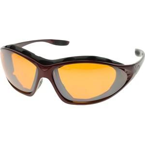 Zimní sportovní brýle SULOV ADULT I, metalická červená